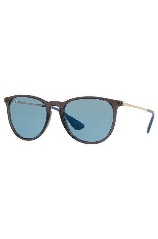 niebieski Ray-Ban - Okulary Erika Unisex