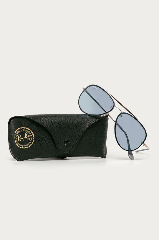 złoty Ray-Ban - Okulary 0RB3584N
