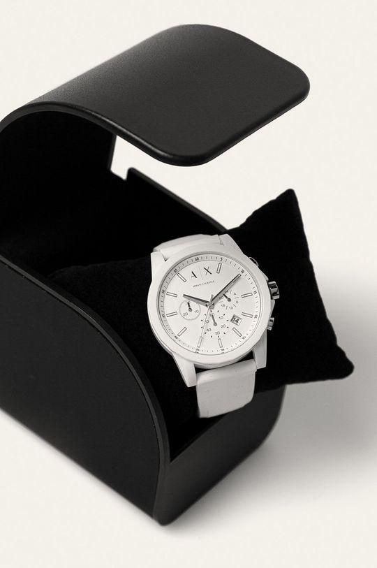 Armani Exchange - Zegarek AX1325 Materiał zasadniczy: Materiał syntetyczny, Szkło mineralne