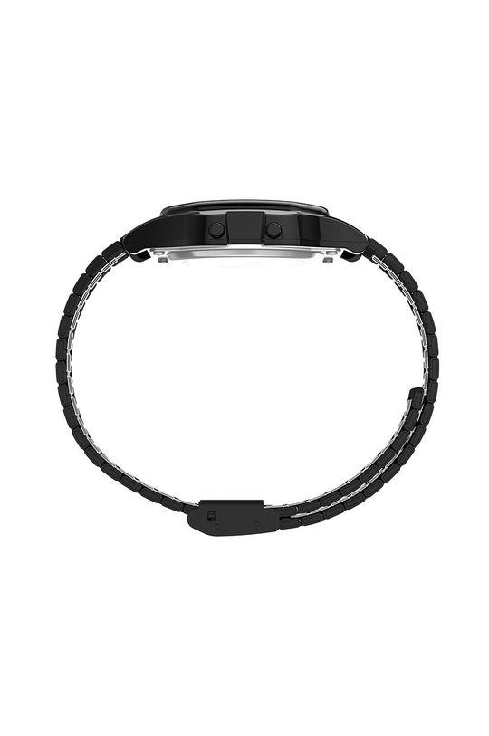 Timex - Zegarek TW2R79400 czarny