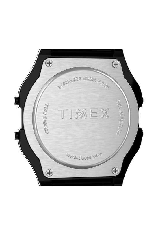 czarny Timex - Zegarek TW2R79400