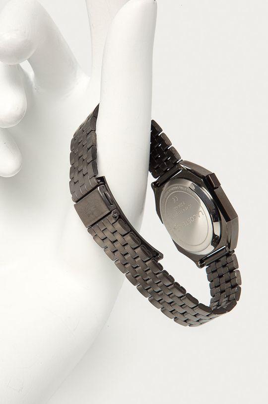 Lacoste - Zegarek 2020134 srebrny