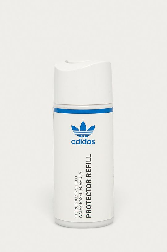 transparentny adidas Originals - Impregnat do obuwia Unisex