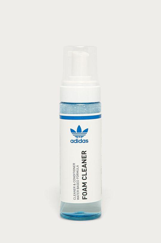priesvitná adidas Originals - Pena na čistenie topánok Unisex