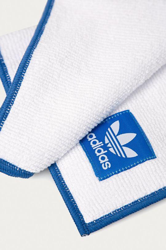 adidas Originals - Ściereczka do obuwia biały