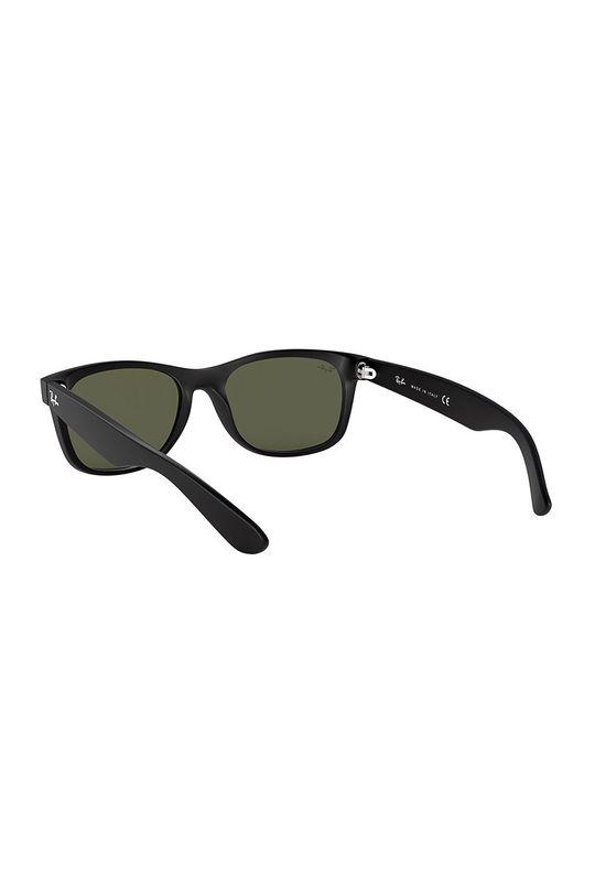 černá Ray-Ban - Brýle NEW WAYFARER