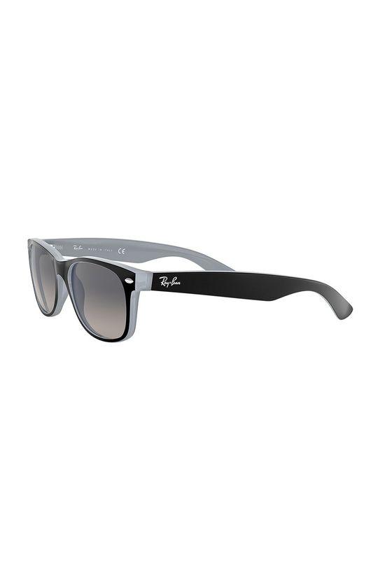 černá Ray-Ban - Brýle NEW WAYFARER Unisex