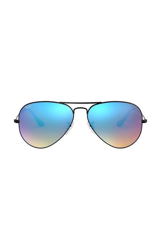 Ray-Ban - Brýle Aviator černá