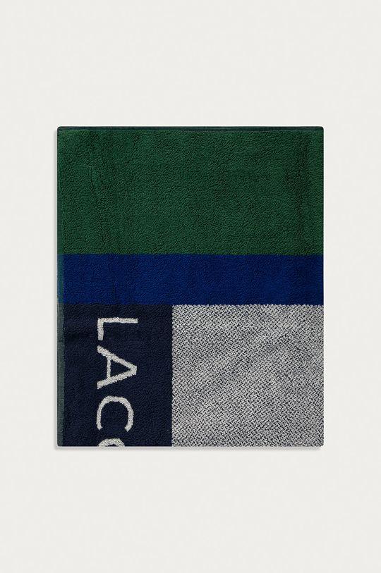 Lacoste - Ręcznik granatowy