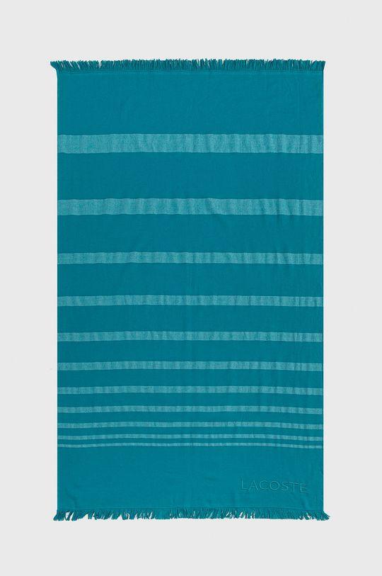 mátová Lacoste - Ručník Unisex