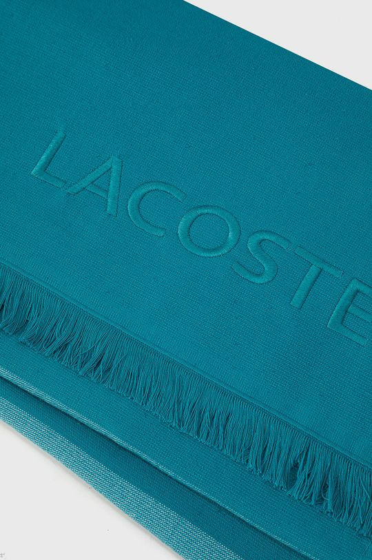 Lacoste - Ručník mátová