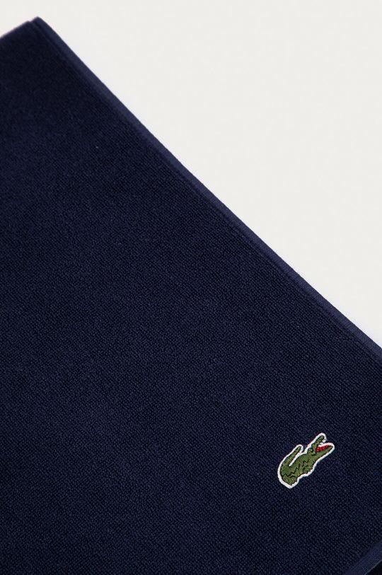 Lacoste - Ręcznik 100 % Bawełna organiczna