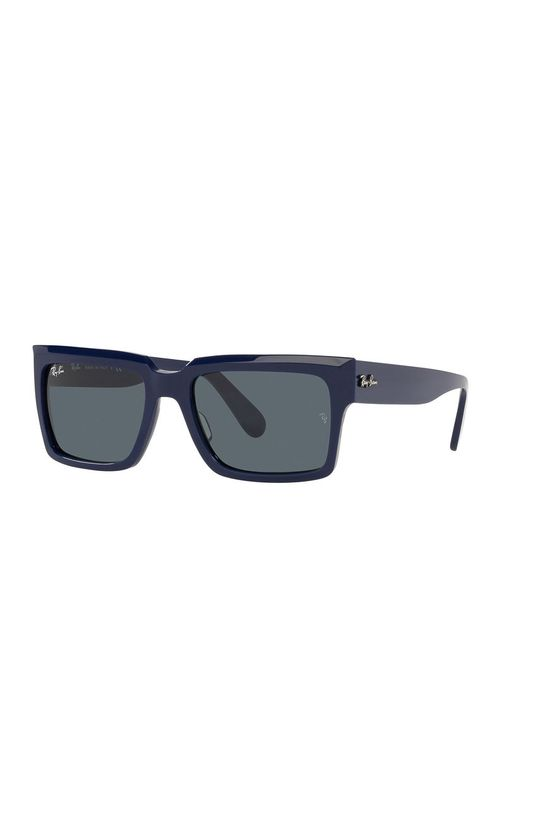 niebieski Ray-Ban - Okulary przeciwsłoneczne Inverness Unisex