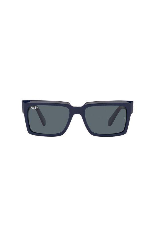 Ray-Ban - Okulary przeciwsłoneczne Inverness niebieski