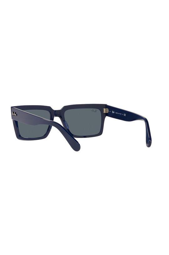 niebieski Ray-Ban - Okulary przeciwsłoneczne Inverness