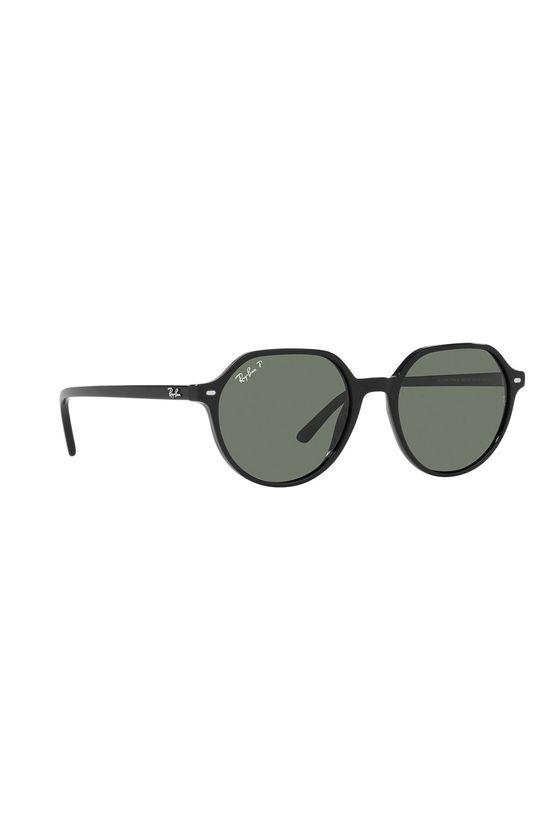 Ray-Ban - Okulary przeciwsłoneczne 0RB2195 901/58 czarny