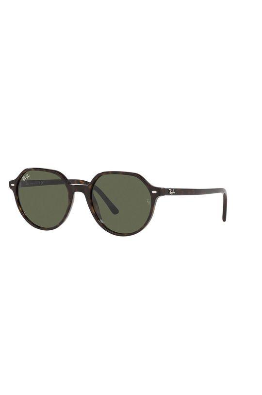 hnědá Ray-Ban - Sluneční brýle 0RB2195 902/31 Unisex