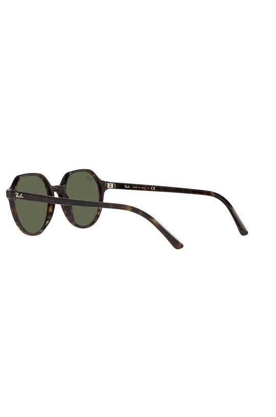 hnědá Ray-Ban - Sluneční brýle 0RB2195 902/31