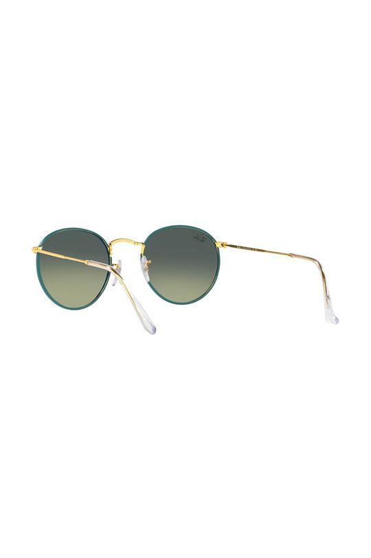złoty Ray-Ban - Okulary przeciwsłoneczne 0RB3447JM