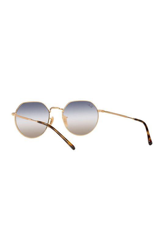 zlatá Ray-Ban - Brýle Jack