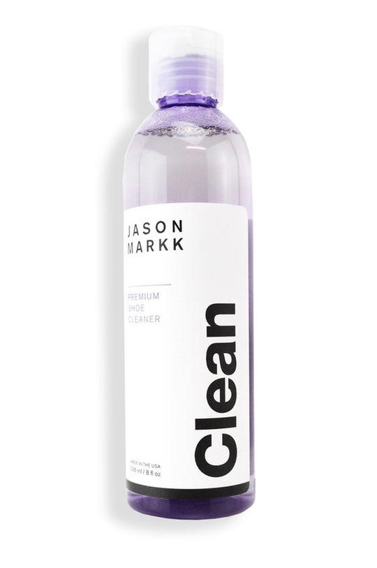 transparentny Jason Markk - Płyn do czyszczenia obuwia Unisex