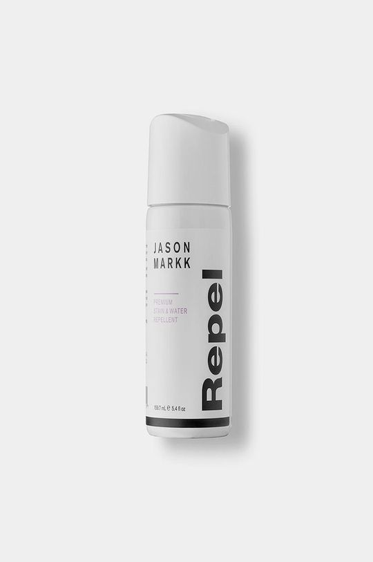 transparentny Jason Markk - Impregnat do obuwia Unisex