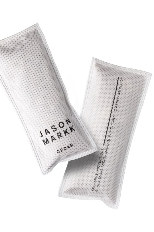 Jason Markk - Wkłady odświeżające do butów biały