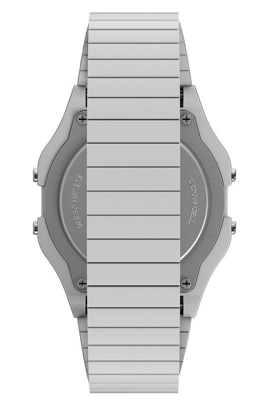 Timex - Zegarek TW2U93700 Stal szlachetna