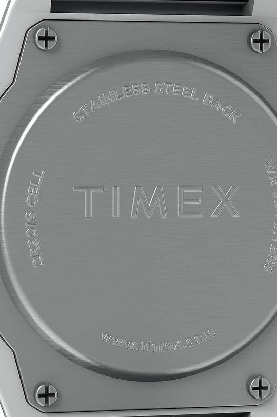 biały Timex - Zegarek TW2U93700