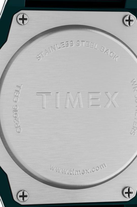 granatowy Timex - Zegarek TW2U93800