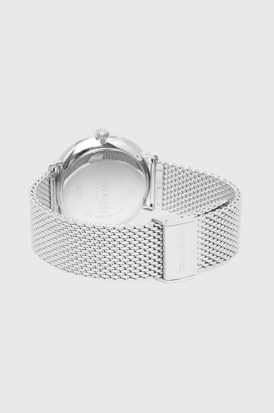 Calvin Klein - Zegarek K8M2112N srebrny