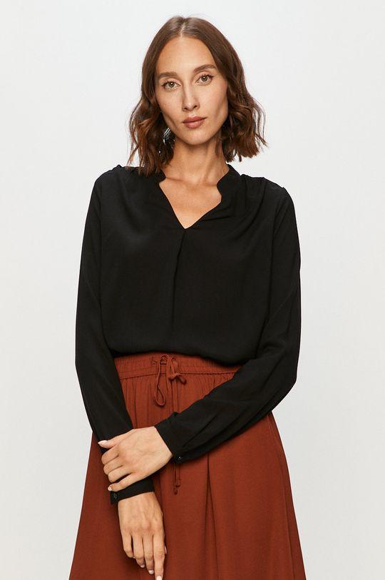 negru Vero Moda - Bluza De femei