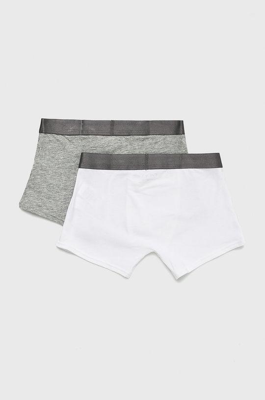 Calvin Klein Underwear - Boxeri copii gri