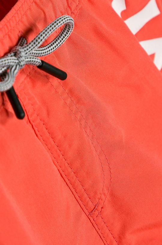 Jack & Jones - Dětské plavkové šortky 128-176 cm Podšívka: 100% Polyester Hlavní materiál: 50% Recyklovaný polyester, 50% Polyester
