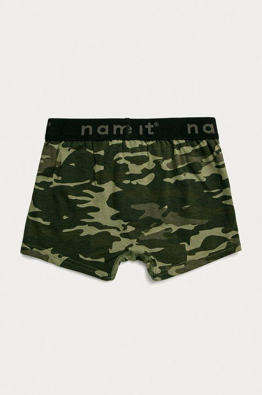 Name it - Dětské boxerky (3-pack) Chlapecký