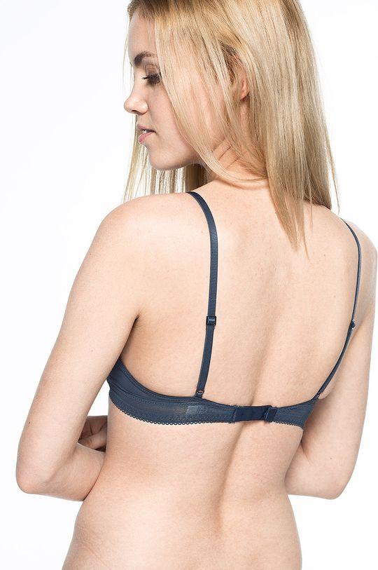 Calvin Klein Underwear - Podprsenka Provocative námořnická modř
