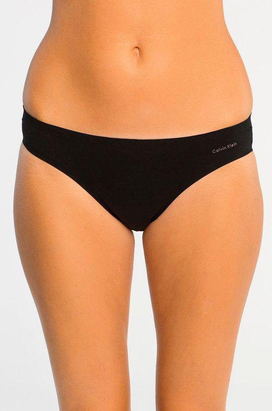 černá Calvin Klein Underwear - Kalhotky Dámský