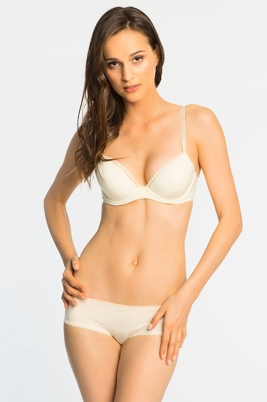 Calvin Klein Underwear - Figi 20 % Elastan, 80 % Nylon