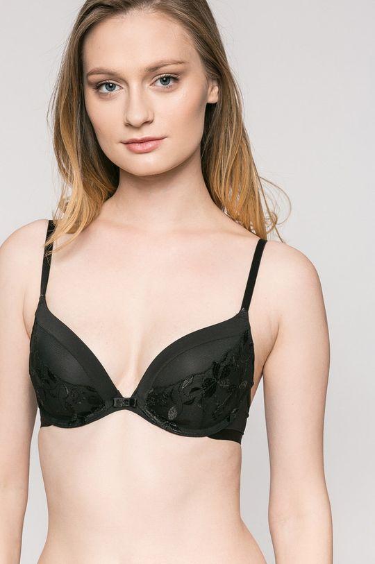 negru Triumph - Sutien Sexy Angel Spotlight Whu 01 De femei