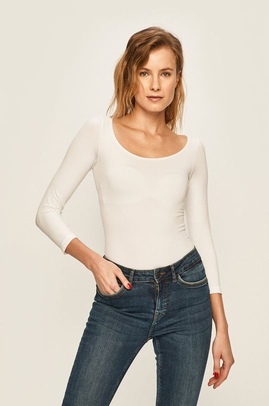 biały Gatta - Koszulka Perfect Damski
