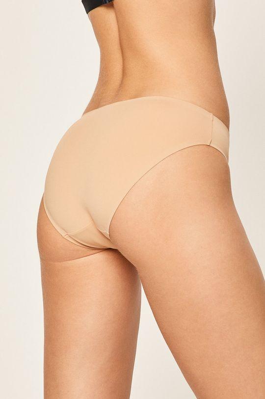 Emporio Armani - Kalhotky (2 pack) tělová