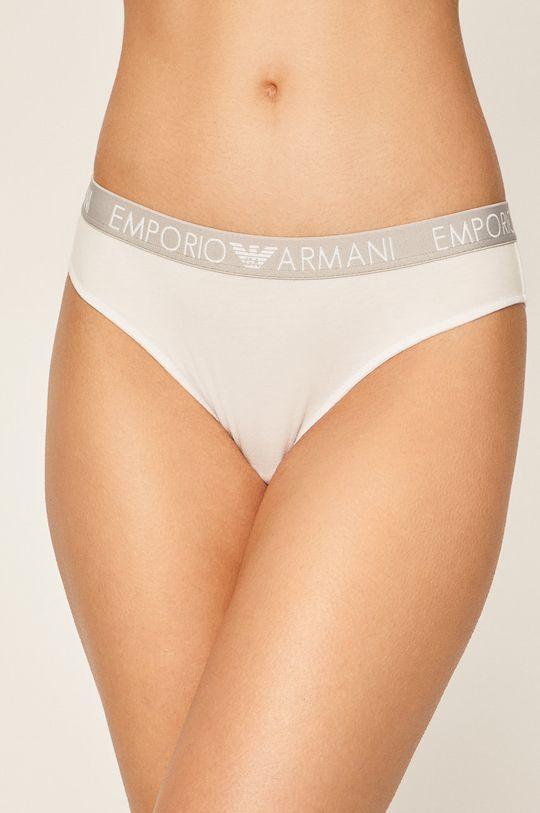 vícebarevná Emporio Armani - Kalhotky (2 pack) Dámský
