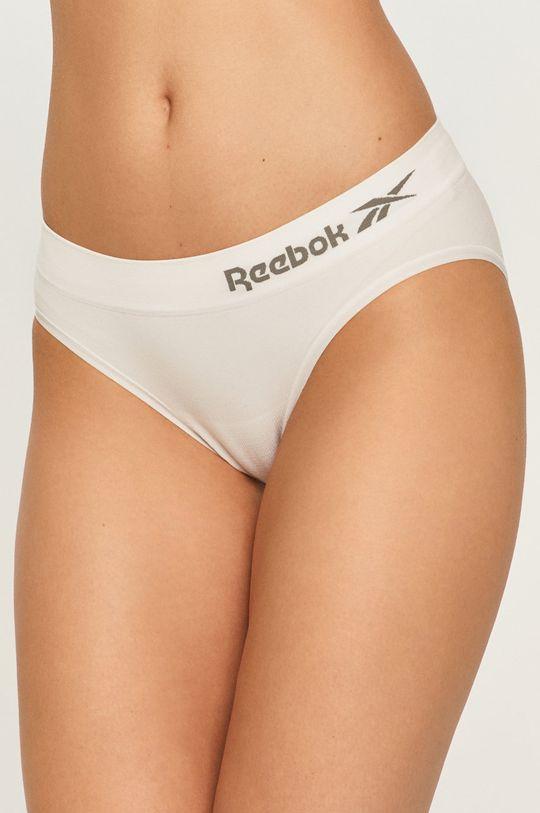 bílá Reebok - Kalhotky (2-pack) Dámský