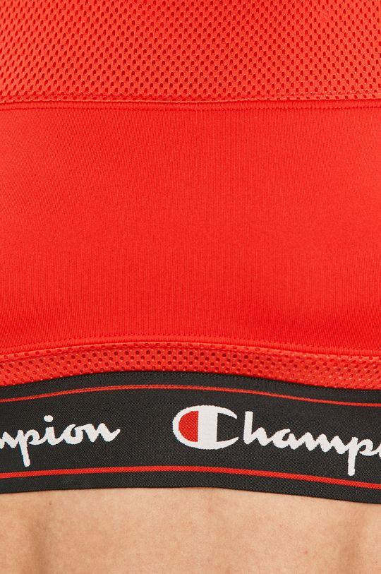 červená Champion - Sportovní podprsenka