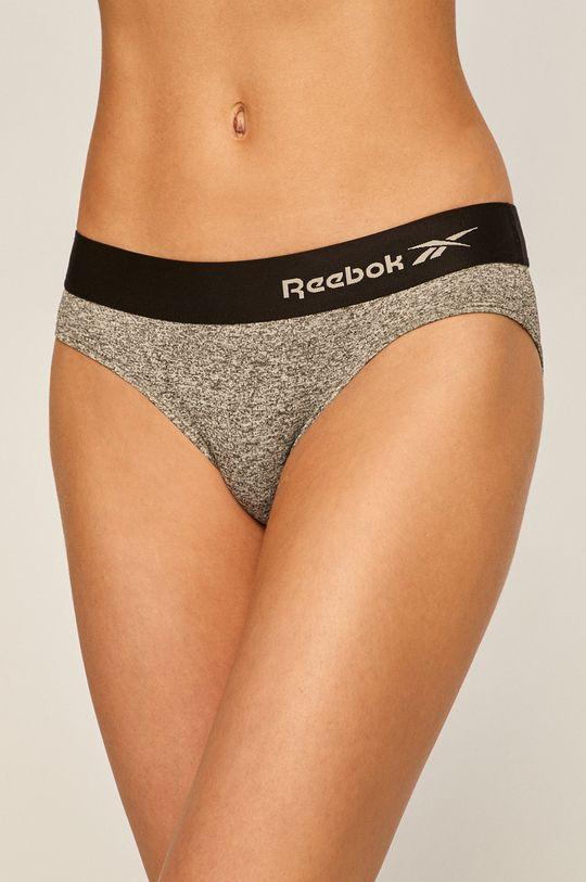 Reebok - Figi (2-pack) czarny