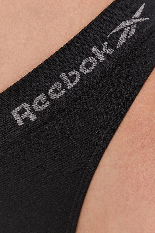 Reebok - Stringi (2-pack) Damski