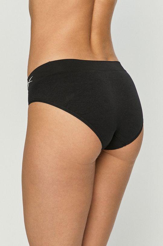 černá Reebok - Kalhotky (2-pack)