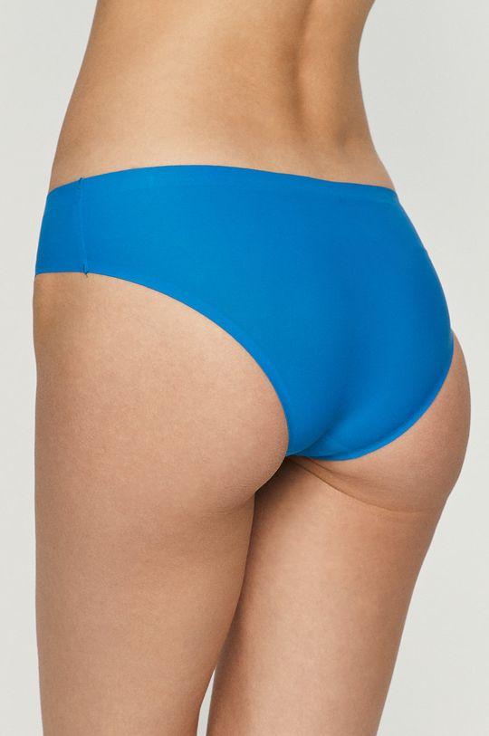 niebieski Reebok - Figi (3-PACK)