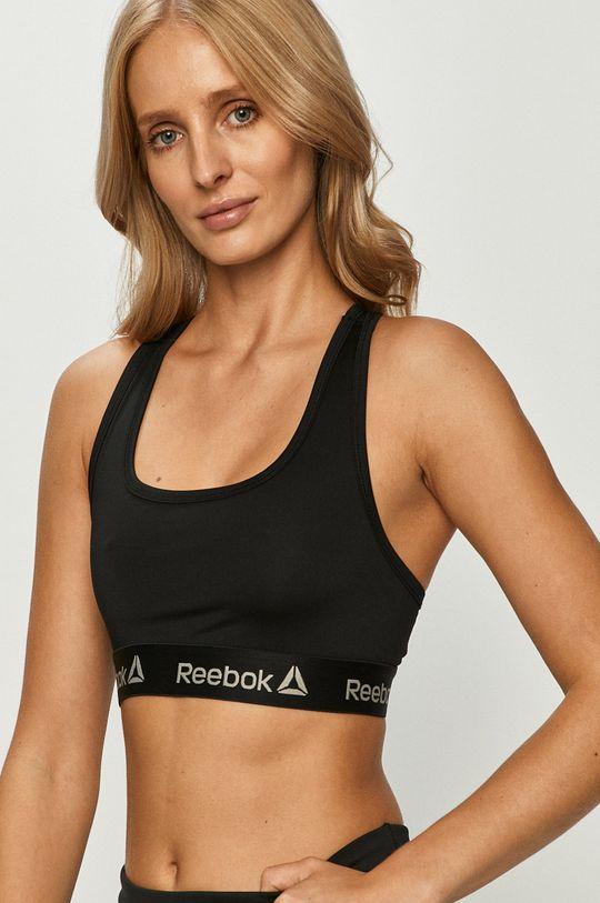 negru Reebok - Sutien sport (2-pack) De femei