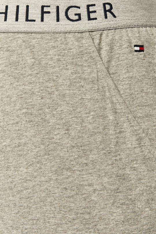 Tommy Hilfiger - Pantaloni de pijama  Materialul de baza: 100% Bumbac Finisaj: 29% Bumbac, 7% Elastan, 48% Poliamida, 16% Poliester